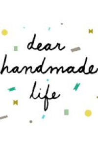 Dear Handmade Life - Blog Post via (dearhandmadelife.com)